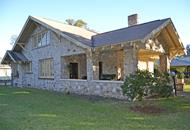 Historic Home and Property - Cultural Resources