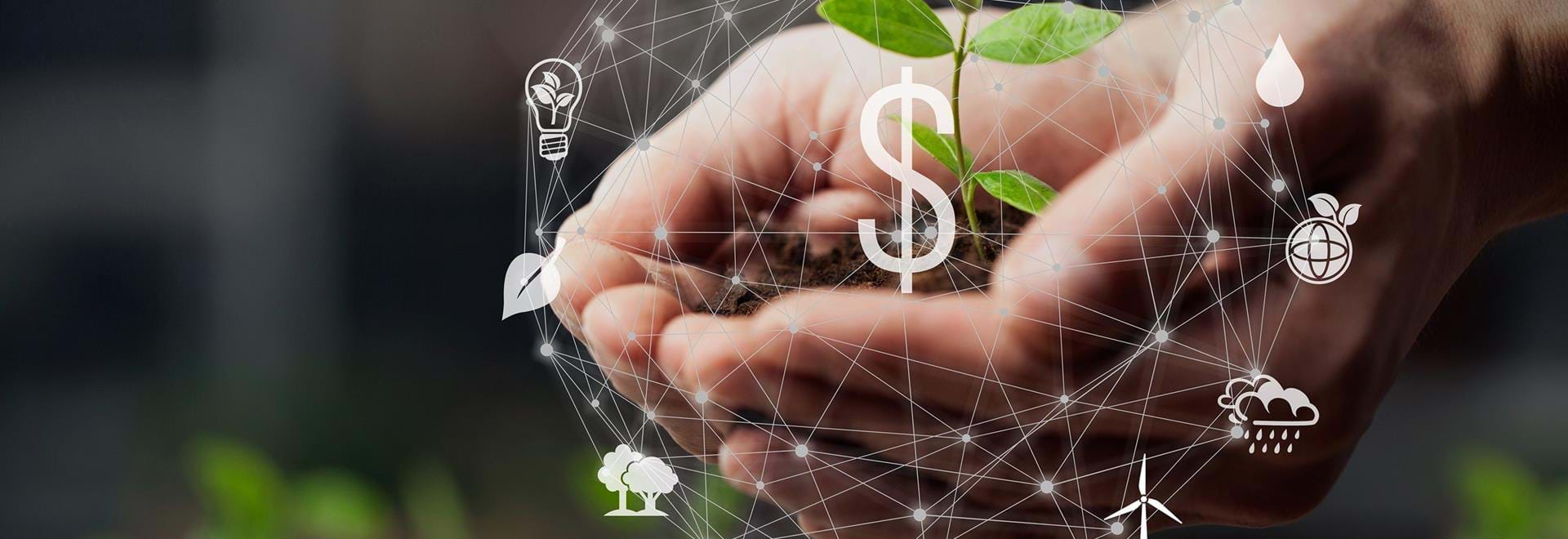 Chris Kline discusses meaningful ESG investments with the Environmental Business Journal