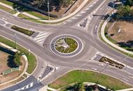 Image of roundabout