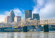 City of Louisville, Kentucky where Cardno has new office location